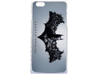 Batman logo på iphone 6, 6+ skal