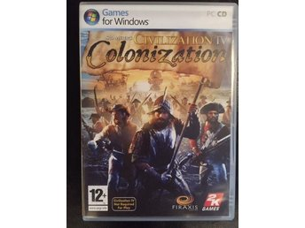 Colonization - PC