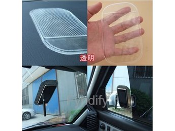 Car Non-slip Mat Dashboard Sticky Pad Vit