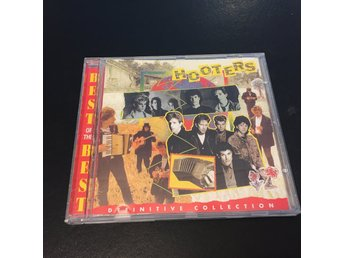 THE HOOTERS - THE BEST OF. (CD )