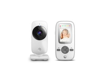 MOTOROLA Babymonitor MBP481 Video