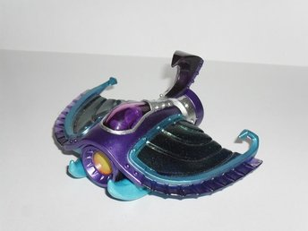 Skylanders Superchargers Fordon Sea shadow
