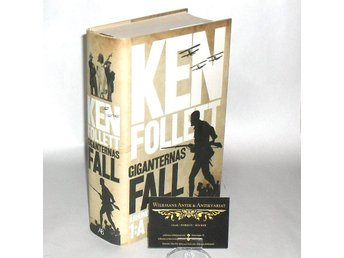 Giganternas fall : Follett Ken