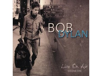 Dylan Bob: Live on air vol 1 1961-69 (4 CD)