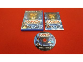 THE CHRONICLES OF NARNIA till Sony Playstation 2 PS2