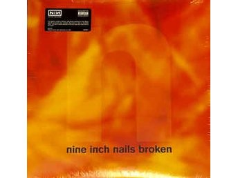 Nine Inch Nails - Broken - 2LP