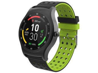 Denver Smartwatch HR,Bluetooth