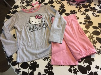 Hello Kitty pyjamas stl 146/152