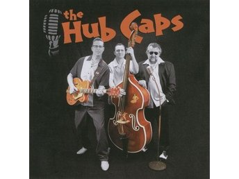 HubCaps , The - The HubCaps - CD