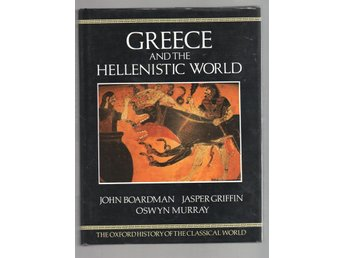 Greece and the hellenistic world