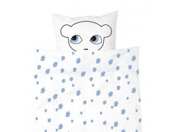 Sleepy Mause Sängkläder Baby - Bunkeflostrand - Sleepy Mause Sängkläder Baby - Bunkeflostrand
