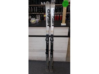 Slalomskidor 175 cm Head Worldcup i.GS