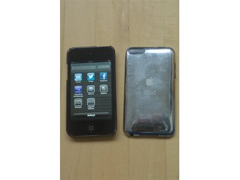 iPod Touch 8gb 2 st