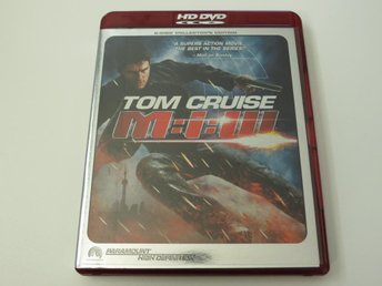 MISSION IMPOSSIBLE III: 2-DISC COLLECTOR'S EDITION (HD DVD)