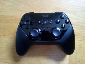 Asus Gamepad TV500BG (Win/Android)