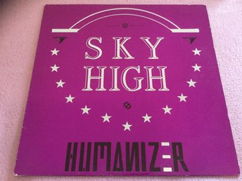 Sky high humanizer