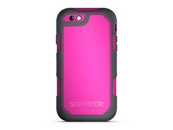Griffin iPhone 6/6s Survivor Summit Pink/Grey