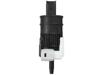 Twin Outlet Windscreen Washer Pump For Renault Clio Espac...