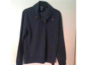 Polo Ralph Lauren tröja storlek L 14-16 år - Varberg - Polo Ralph Lauren tröja storlek L 14-16 år - Varberg