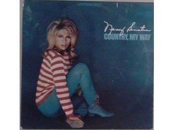 Nancy Sinatra titel* Country, My Way* Pop, Folk, Country Germany LP - Hägersten - Nancy Sinatra titel* Country, My Way* Pop, Folk, Country Germany LP - Hägersten