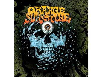 Orange Sunshine: Live At Roadburn 2007 (Vinyl LP) FRAKTFRITT