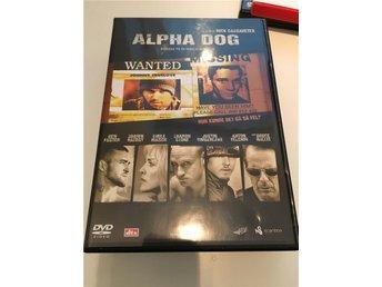 Alpha Dog - Malmö - Alpha Dog - Malmö