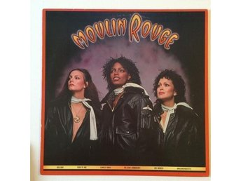 MOULIN ROUGE. (LP)