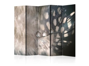 Rumsavdelare - Elegant Feather II Room Dividers 225x172