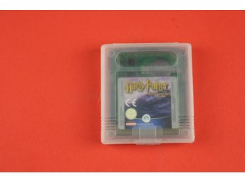 HARRY POTTER PHILOSOPHERS STONE till Nintendo Gameboy Color