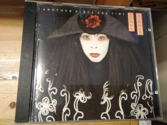 Donna Summer - Another Place And Time, CD