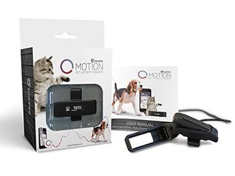 Motion Pet Activity Tracker