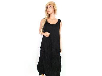 30c7a936e4b7 HUNKYDORY SVART BLUS STORLEK XL (337483060) ᐈ margo_and_fashion på ...