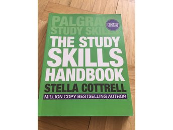 The Study Skills Handbook (fourth edition)