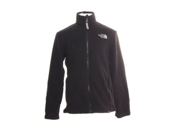 The North Face, Kofta, Strl: S, Svart
