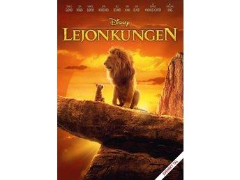 lejonkungen åldersgräns