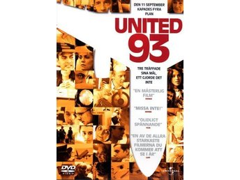United 93 (Lewis Alsamari, JJ Johnson)