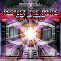 Respect The Prime / 1986 Revisited (CD)