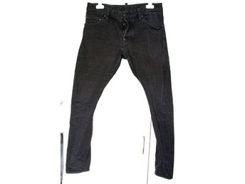 Dsquared2 jeans storlek 46 Kenny Twist