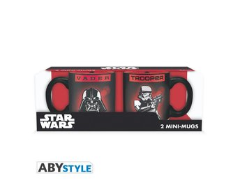 Muggar (2st) - Star Wars - Vader and Troopers (ABY232)