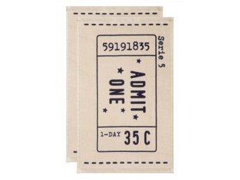 NYA! 2 - Pack Gästhanddukar Beige med Text Prin.. (335196301) ᐈ Köp ... 78c47c5678191