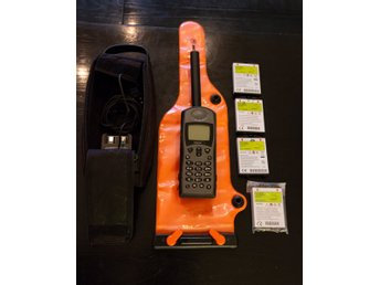 Satellittelefon Iridium Satelite LLC model 9505a