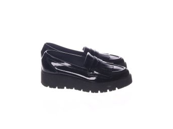Urban Outfitters, Loafers, Strl: 38, Svart