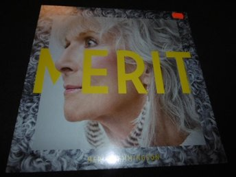 Merit Hemmingson - Merit - LP - 2016 - Ny