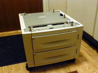 Xerox High Capacity Feeder KAA-2 till Xerox Phaser 6200