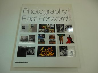 Photography past forward - Aperture at 50