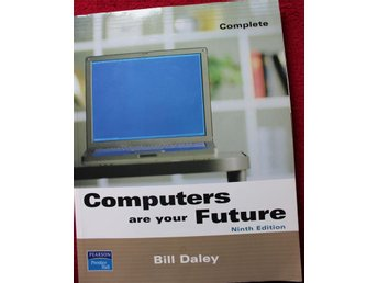 computer are your future ninth edition - Tumba - computer are your future ninth edition - Tumba