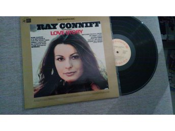 RAY CONNIFF and the singers QUADRAPHONIC