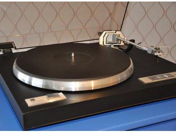 Dual CS 5000 (svart folie) - Ortofon OMB 30 - Fjälkinge - Dual CS 5000 (svart folie) - Ortofon OMB 30 - Fjälkinge