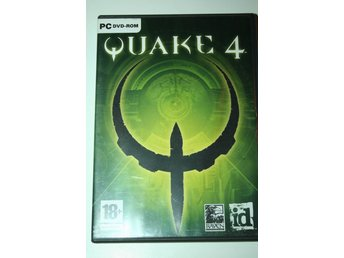Quake 4 (PC DVD-ROM)