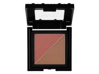 NYX PROF. MAKEUP Cheek Contour Duo Palette Wine & Dine